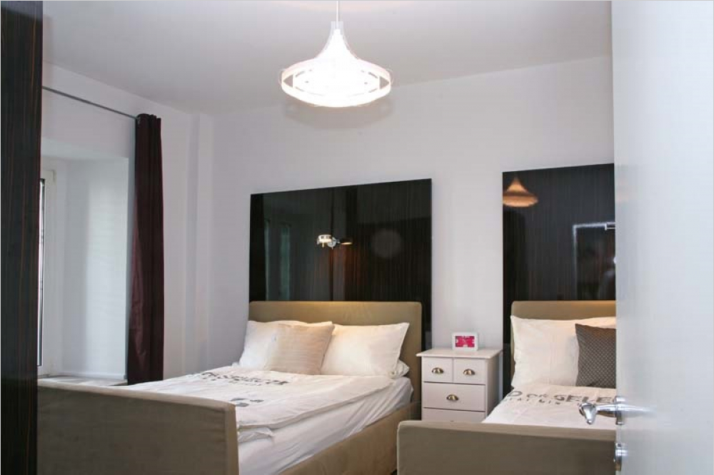 Sleeping-Room
